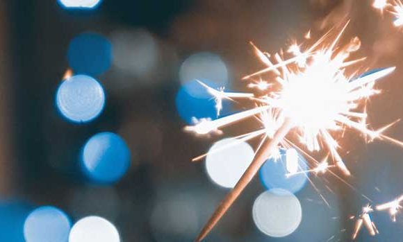 Activities and Entertainment for your Bonfire Night